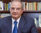 Κώστας Καραμανλής  για το θάνατο του Κ. Μητσοτάκη