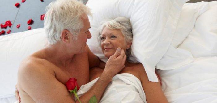 Το τακτικό σεξ μετά τα 50 βοηθά την λειτουργία του εγκεφάλου