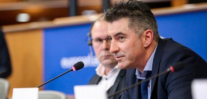 Ζαγοράκης: «Ο ΠΑΟΚ και ο Σαββίδης δεν είναι η αιτία του κακού»