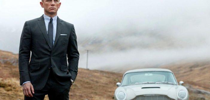 Ολα τα ωρολόγια που φόρεσε ο James Bond σε όλες τις ταινίες (video)