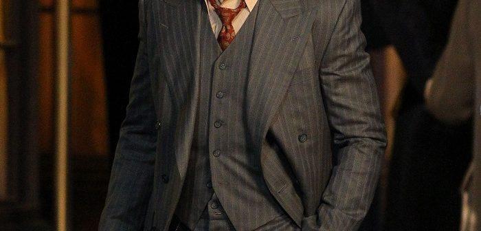 Mάθε πώς να φοράς το ριγέ κοστούμι