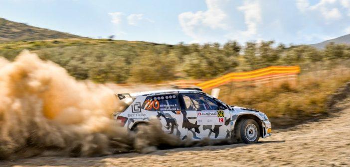 Ασχημα τα νέα. Εκτος WRC το Ράλι Ακρόπολις και για το 2019