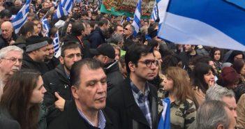 Γιώργος Ορφανός:Η συμφωνία των Πρεσπών δεν πρέπει να ψηφιστεί