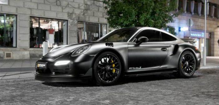 Μπόνους – ρεκόρ για τους εργαζόμενους της Porsche
