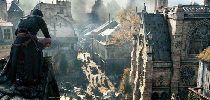 Το Assassin's Creed ίσως βοηθήσει στην ανακατασκευή της Παναγίας των Παρίσιων