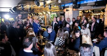 Γιώργος Ορφανός:«Θα αναδείξουμε την τεράστια δυναμική της Τούμπας»