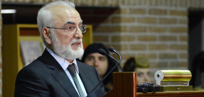 Ιβάν Σαββίδης: «Να αποτίσουμε φόρο τιμής στη μνήμη των προγόνων μας»