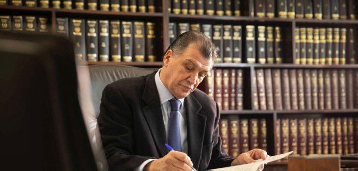 Γιώργος Ορφανός: «Η Τουρκία οφείλει κατ' ελάχιστο μια δημόσια συγνώμη για τη Γενοκτονία των Ποντίων»