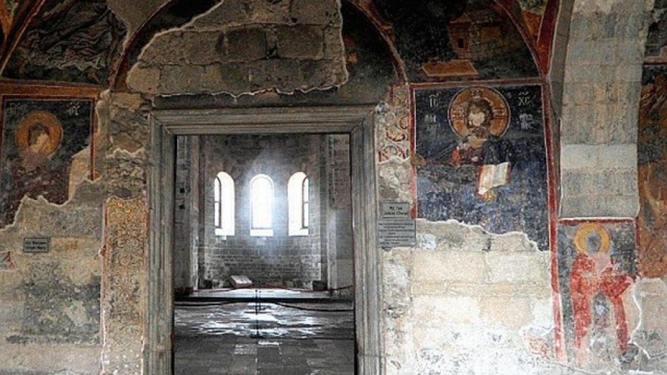 Αγία Σοφία Τραπεζούντας: Κραυγή για το Βυζαντινό μνημείο του Πόντου