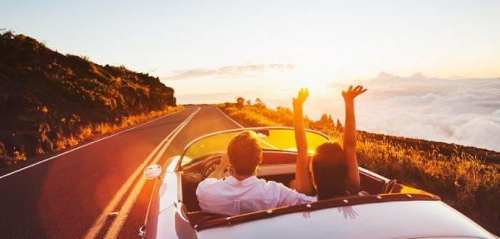 Ο σωστός τρόπος οδήγησης στο ταξίδι το καλοκαίρι