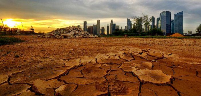 Μία νέα θεωρία αλλάζει όλα τα δεδομένα: Σε λίγα χρόνια η Νότια Ευρώπη θα μεταμορφωθεί σε έρημο.