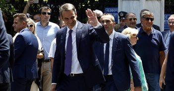 Δημοσκόπηση Pulse: Κύμα αισιοδοξίας με τη νέα κυβέρνηση