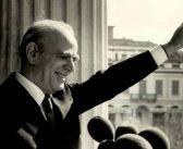 Σαν σήμερα ο Κωνσταντίνος Καραμανλής ιδρύει τη Νέα Δημοκρατία