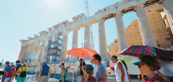 Μένουν λιγότερο αλλά ξοδεύουν τα περισσότερα οι Τούρκοι στην Ελλάδα