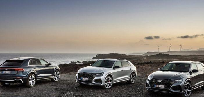 Αύξησε τις πωλήσεις της η Audi το 2019
