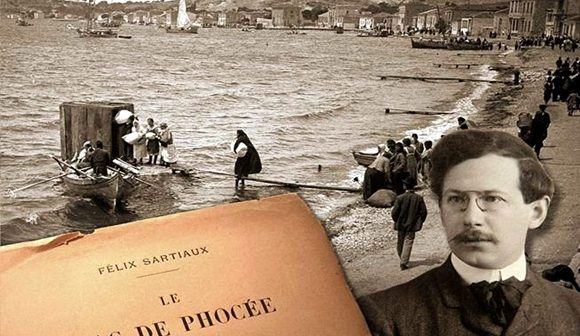 «Γεγονότα στη Φώκαια 1914»: Ενα ντοκιμαντέρ αποκαλύπτει μια σχεδόν ξεχασμένη πτυχή της Ιστορίας (Video)