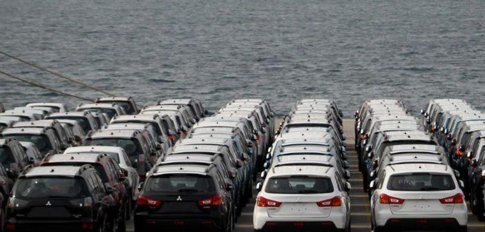 Αυξήθηκε 46% το ενδιαφέρον για αγορά νέου αυτοκινήτου