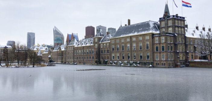 Αναφορά στους Έλληνες Ποντίους στο ψήφισμα του ολλανδικού Κοινοβουλίου για γενοκτονία Αρμενίων