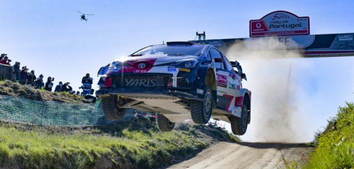 WRC 2021: Το πανόραμα μετά από 6 αγώνες