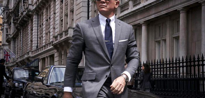 Συμβουλές για σένα που θέλεις να μοιάζεις με τον James Bond