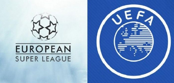 H European Super League επιμένει: Το νέο πλάνο χωρίς μόνιμα μέλη!